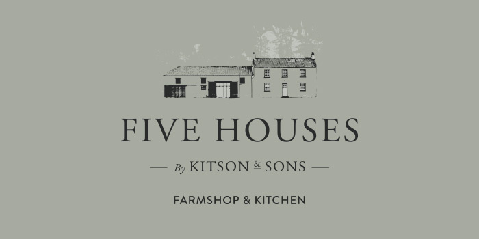 Five Houses