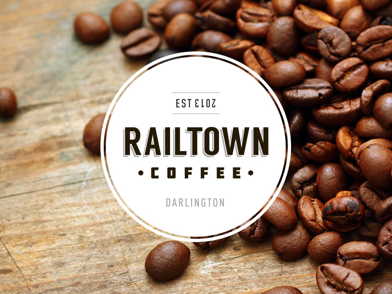 Railtown Coffee